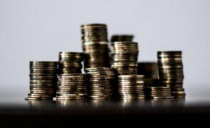 Cash Flow coins